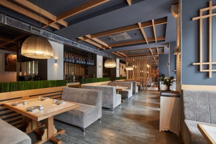Ресторан «Пекинская утка»