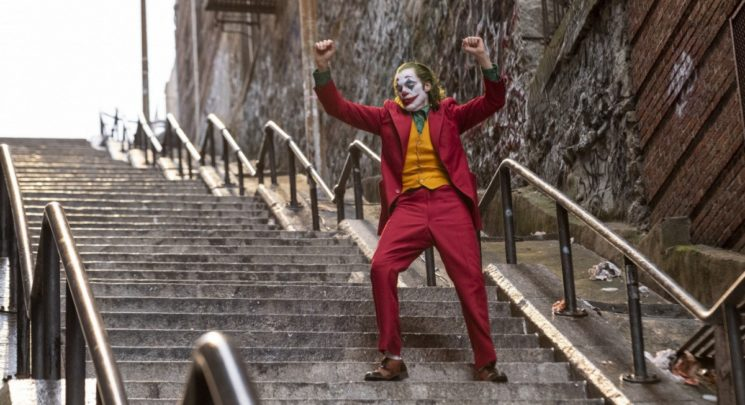 Что смотреть в кино: премьеры октября