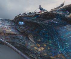 Тайна печати дракона