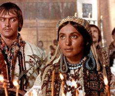 Показ фильма «Тени забытых предков»