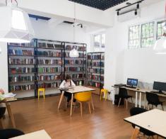 7 бесплатных библиотек Алматы