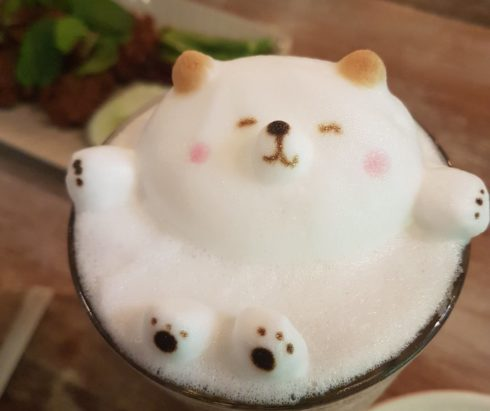 My cup, please: 8 заведений, где можно получить скидку на кофе, взяв свою кружку