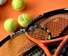 Турнир по теннису ForteOpen Almaty 2019