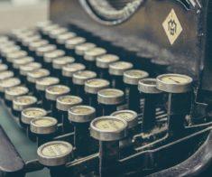 Мастер-класс по писательству