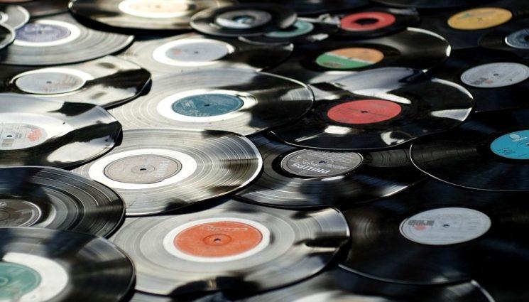 Лекция: «История популярной музыки: от Элвиса до Эминема»