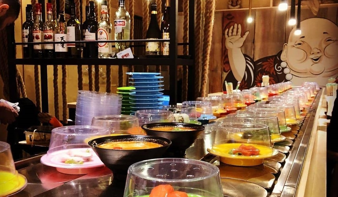 ясуда суши алматы