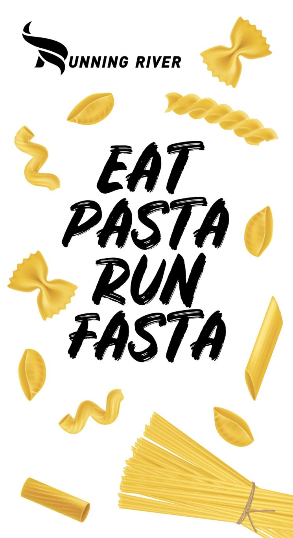 Вечеринка Pasta Party