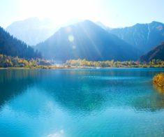 Тур «Иссыкское озеро и Тургеньское ущелье»