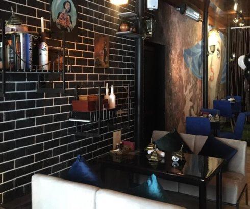 17st. Lounge Bar