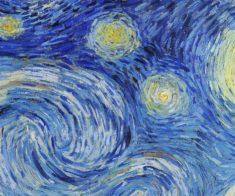 Лекция «От импрессии к экспрессии. Живопись вчера и сегодня»