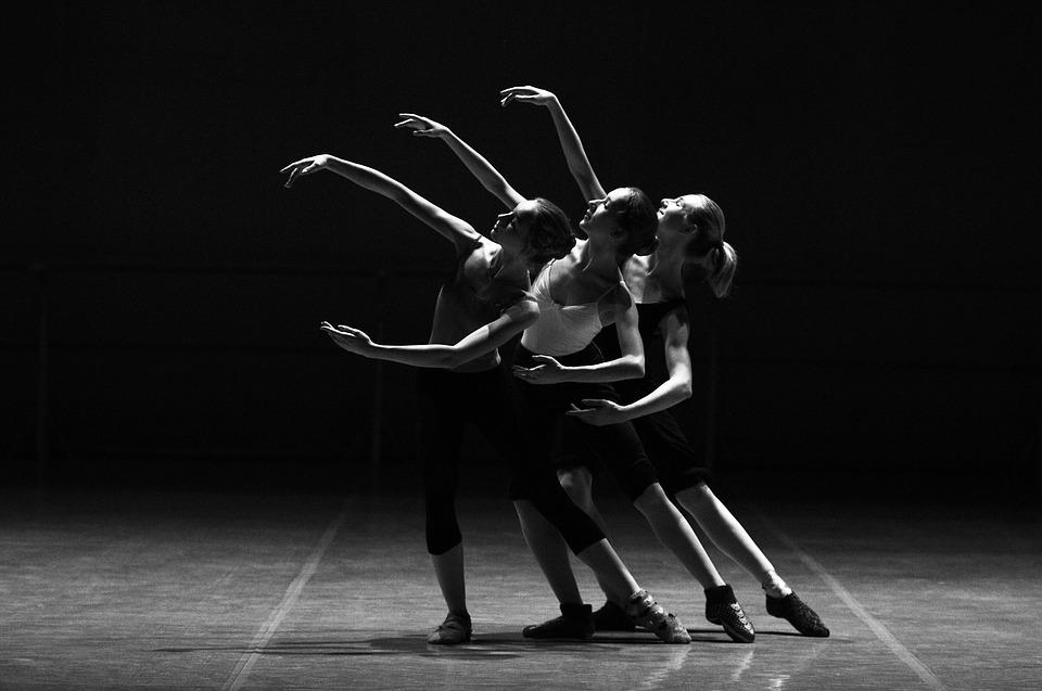 Ballet Globe Gala 2019