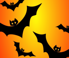 Хэллоуин в баре StreEAT