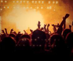 Концерт группы «Шары»