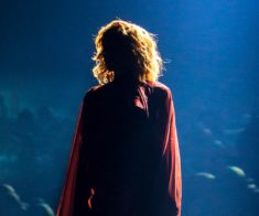 Показ концерта «Милен Фармер 2019 — в кино»