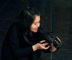 Топ-7 идей для осенней фотосессии от фотографа Зарины Гайнулиной