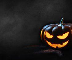 Хэллоуин в баре «Сухой Закон»