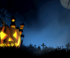 Halloween metal strike part 2