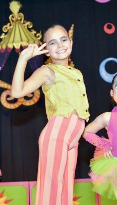 Детский театральный фестиваль La Primavera