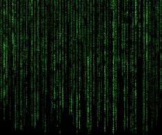 Показ фильма «Матрица»