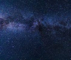 Тротуарная астрономия