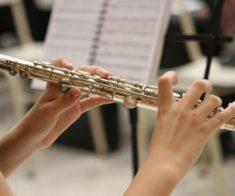 Флейтовый концерт