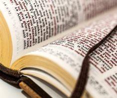 Выставка Библии «От Синая до Казахстана»