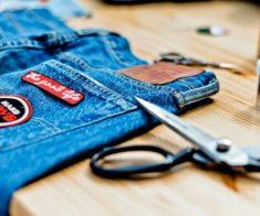 Мастер-класс Custom Jeans