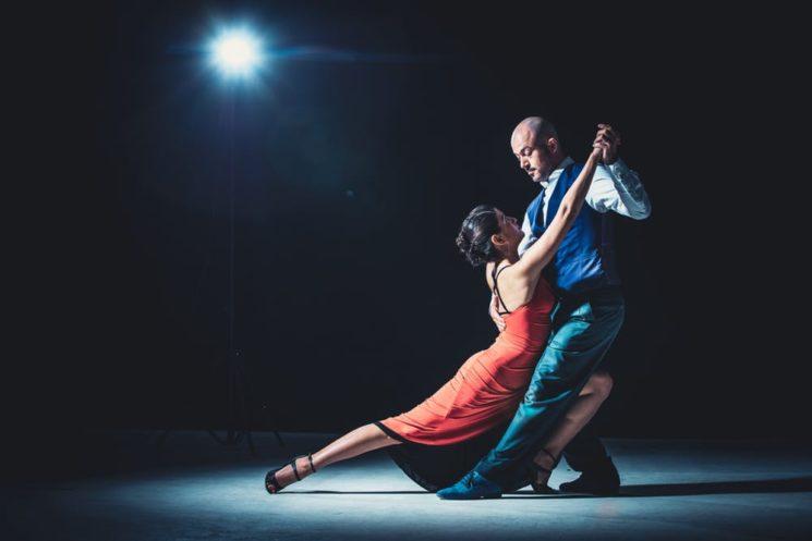 танцы алматы