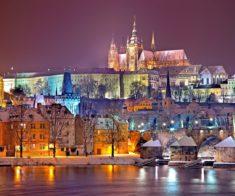 Мастер-класс «Как получить грант в лучших ВУЗах Чехии?»