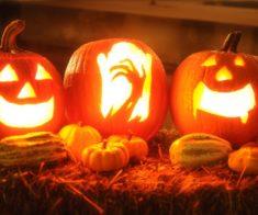 Самые интересные мероприятия недели (28 октября — 3 ноября)