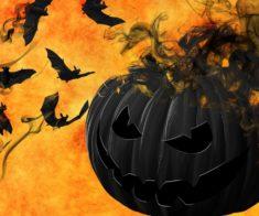 Хэллоуин в сети баров «Пинта»
