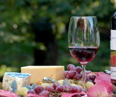 Слепая дегустация вин