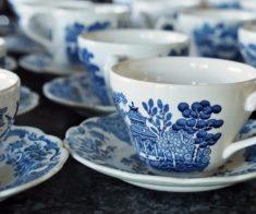 Чемпионат чайных мастеров Казахстана