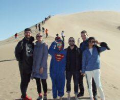 Тур «Алтын-Эмель: Поющие барханы»