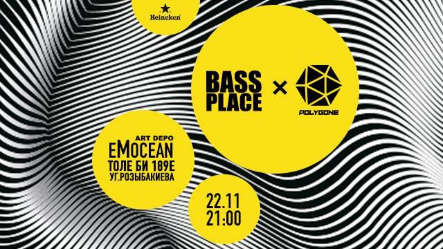 Bass Place x Polygone