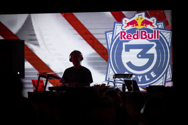 Red Bull 3Style National Final Central Asia
