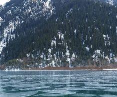 Тур «Иссыкское озеро и Тургеньский водопад «Аюлы»