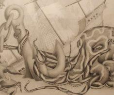 Выставка живописи и графики «На струнах души»