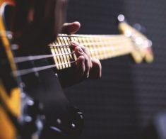 Лекция «Рассвет и закат «золотой» эпохи рок-н-ролла»