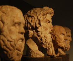 Семинар «Рождение философа. Восток или Запад?»