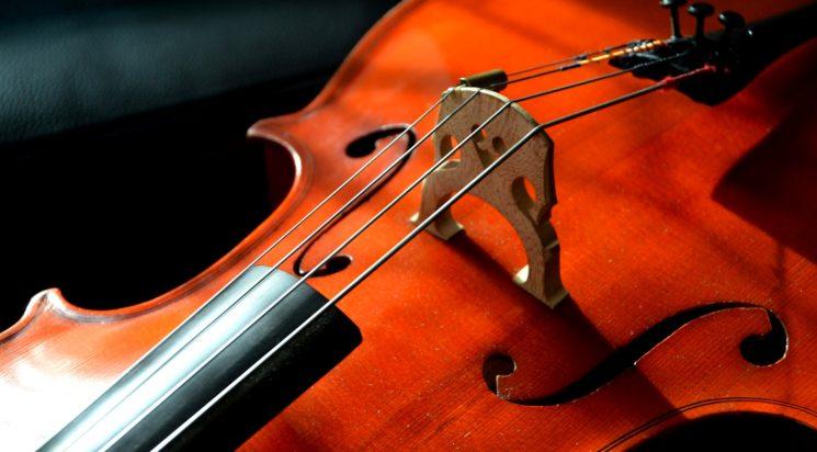 Концерт «Шедевры струнных»