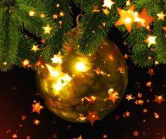 Новогоднее представление «Однажды в Зимнем Царстве»