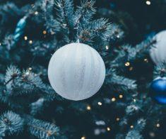 Новогоднее представление «Приключения Снежки и Волшебного кролика»