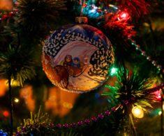 Новогоднее шоу «Большая Алматинская елка»