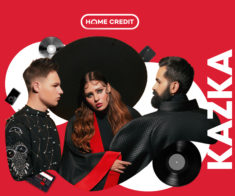 Семейный фестиваль Home Credit Otbasy Fest