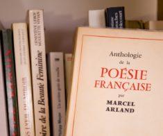 Вечер французской поэзии
