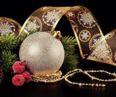 Новогоднее представление «Новый год Малышей»