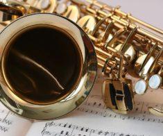 Концерт «Магия саксофона»