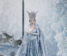 Новогоднее шоу «Снежная королева»