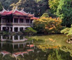 Лекция «Наследие японской архитектуры и его актуальность»